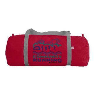 CR gym bag