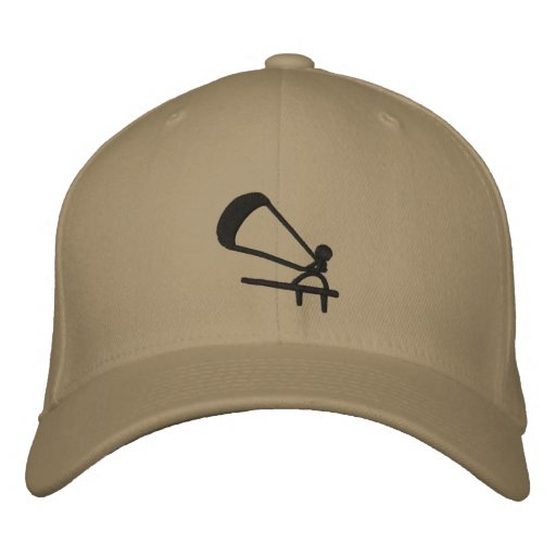 CR_hat_02 Embroidered Baseball Cap