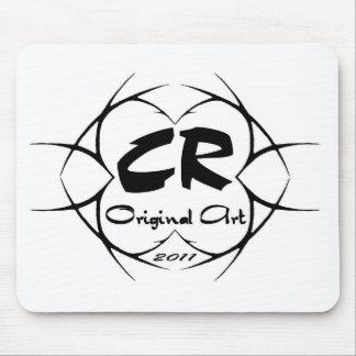 CR Original Logo 1 Mousepad