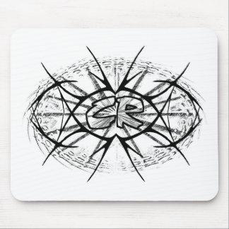 CR Original Logo 2 Mousepad