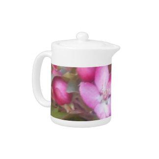 Crab Apple Design Teapot
