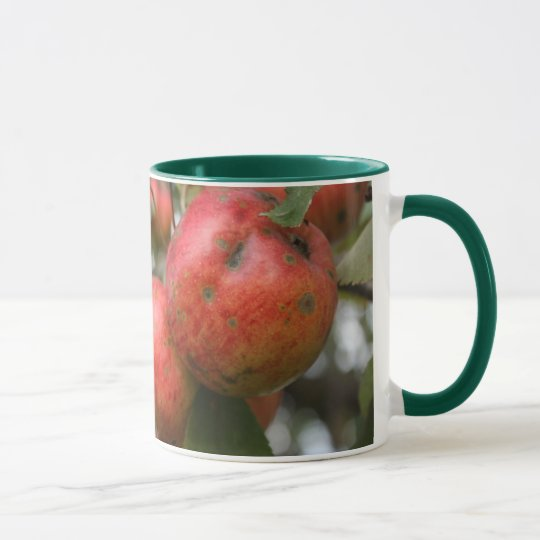 Crab Apple Mug