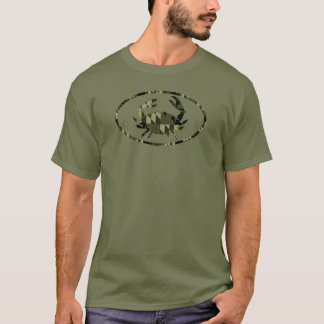 CRAB ARMY T-Shirt