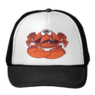 Crab Cap