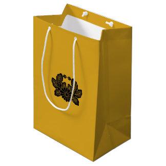 Crab chrysanthemum (crest 之 spring) medium gift bag