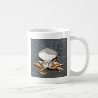 Crab cup I Basic White Mug