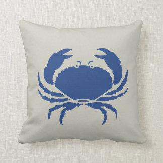 Crab Cushion