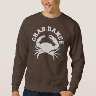 Crab Dance Sweatshirt