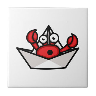 Crab Hermit Tile