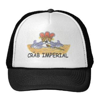 Crab Imperial Cap