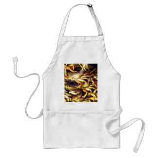 Crab Lover_ Adult Apron