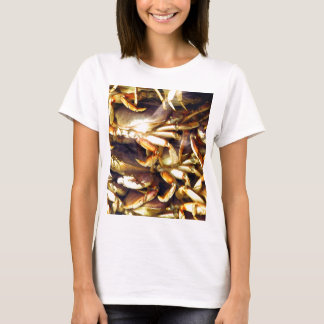 Crab Lover_ T-Shirt