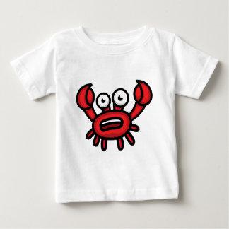 Crab Luigi Baby T-Shirt