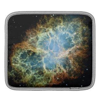 Crab Nebula 4 iPad Sleeve