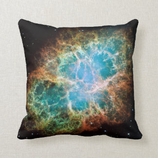 Crab Nebula Cushion