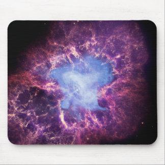 Crab Nebula NGC 1952 Mouse Mat