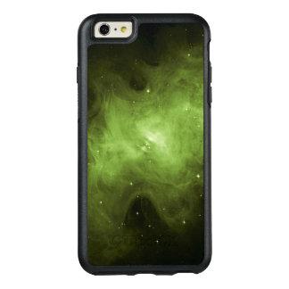 Crab Nebula, Supernova Remnant, Green Light OtterBox iPhone 6/6s Plus Case