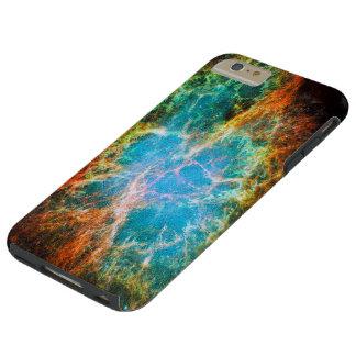 Crab Nebula Tough iPhone 6 Plus Case
