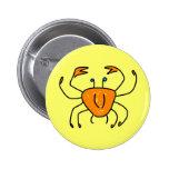 crab pins