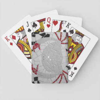 Crab Playing Cards