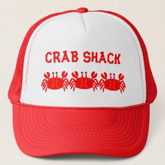 Crab Shack Trucker Hat