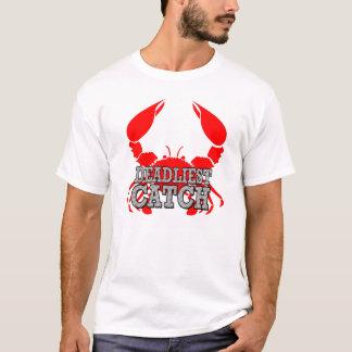 Crabbing Catch T-Shirt