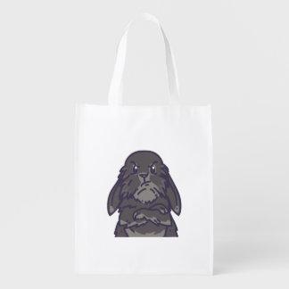 Crabbit Reusable Grocery Bag