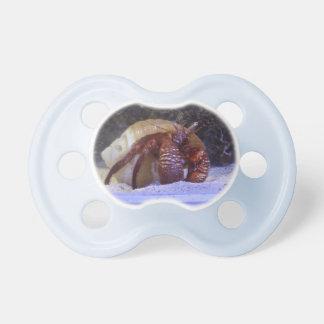crabby binky pacifier