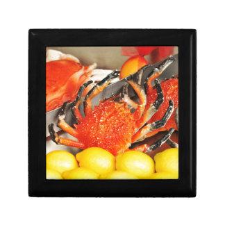 Crabs Gift Box