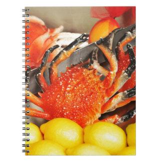 Crabs Notebook