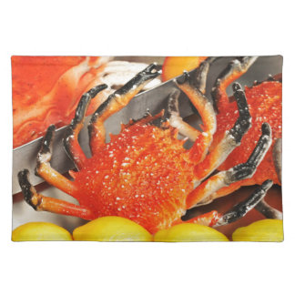 Crabs Placemat
