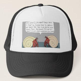 Crabs Trucker Hat