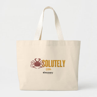 Crabsolutely Tote