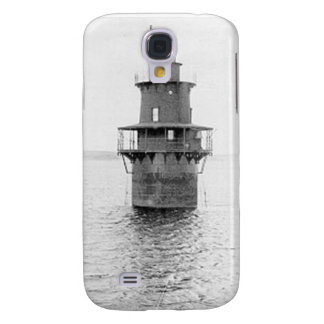 Crabtree Ledge Lighthouse Samsung Galaxy S4 Cases