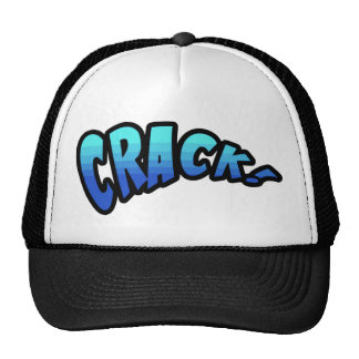CRACK! CAP