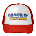 Crack is Whack