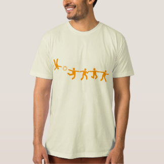 Crack the Whip T-Shirt