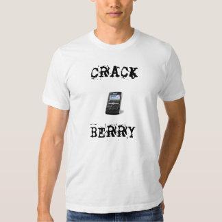 Crackberry1 Shirt