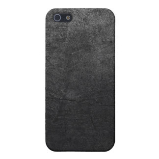 Cracked concrete case for the iPhone 5