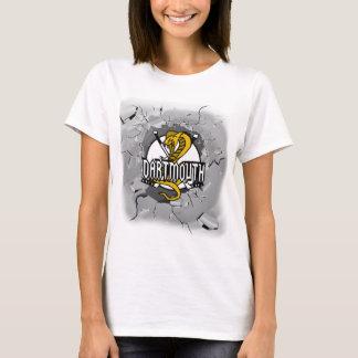 Cracked Dartmouth Cobras T-Shirt
