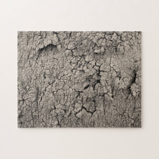 Cracked Earth Cool Texture Jigsaw Puzzle