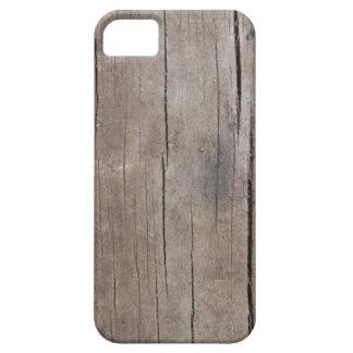 Cracked Wood Case