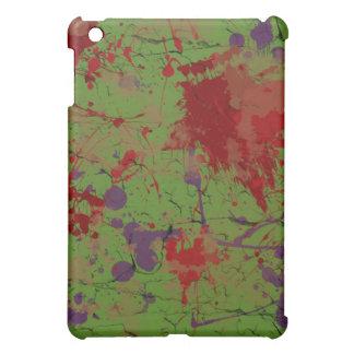 Cracked Zombie Skin A IPad iPad Mini Cases