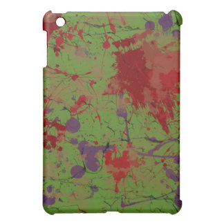 Cracked Zombie Skin A IPad iPad Mini Cases