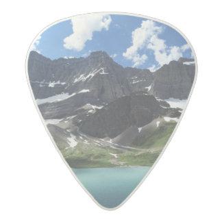 Cracker Lake Acetal Guitar Pick