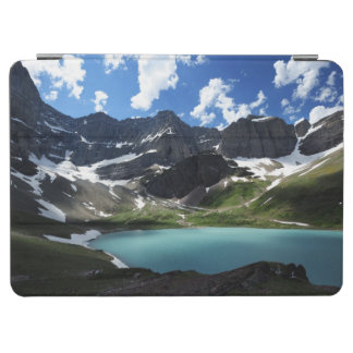Cracker Lake iPad Air Cover