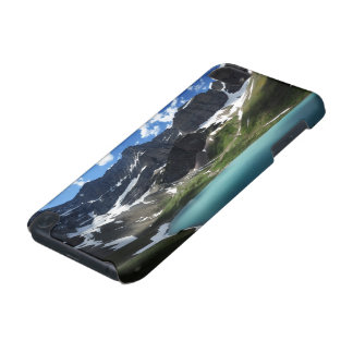 Cracker Lake iPod Touch 5G Cases