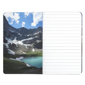 Cracker Lake Journal
