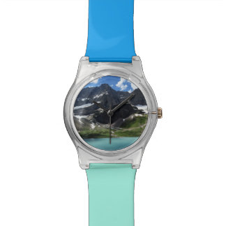 Cracker Lake Watch