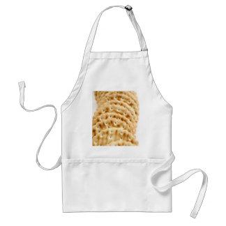 Crackers apron